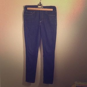 Gap True Skinny Mid Rise Sculpt Jeans